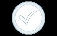 L'icona dimostra come The Foreign Friend rinunci alle garanzie standard delle traduzioni professionali ed offra garanzie concrete di soddisfazione.