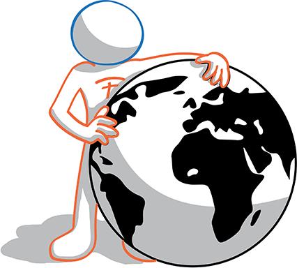 Il segreto di una traduzione multilingue perfetta è la passione smisurata di The Foreign Friend per tutte le lingue e le culture del mondo