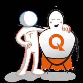 Soul supports memoQ software for professional translators