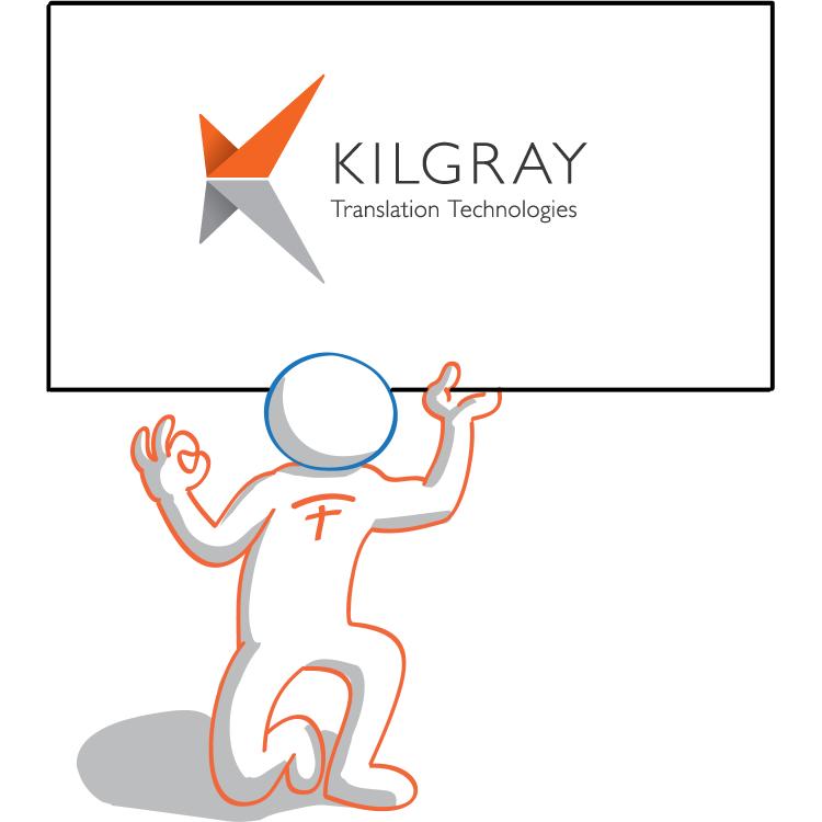 La società di traduzioni The Foreign Friend supporta le soluzioni tecnologiche di Kilgray