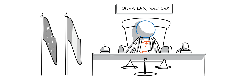 Il servizio di traduzioni legali professionali svolte dai traduttori giuristi di The Foreign Friend.