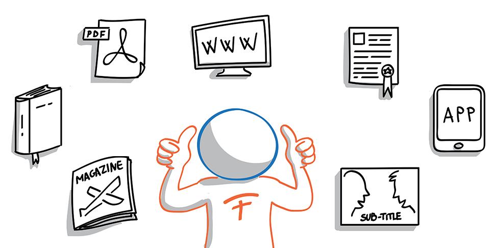 Le traduzioni tecniche impongono alle agenzie di traduzione di gestire ogni ambiente in modo diverso a seconda che si tratti di una traduzione giurata, un curriculum, un manuale o un sito web.
